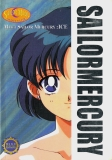Sailor Moon Scout Guide: Meet Sailor Mercury: Ice (Naoko Takeuchi, K. J. Keiji Karvonen, Joel Baral)